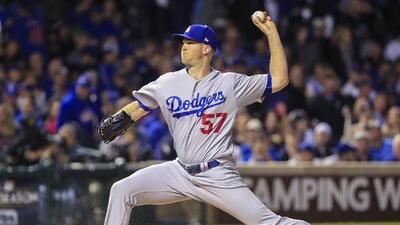 Morton vs. Wood: los lanzadores de Astros y Dodgers para el juego 4 de Serie Mundial