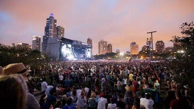 Estos son los artículos que son y no son permitidos en el festival Lollapalooza