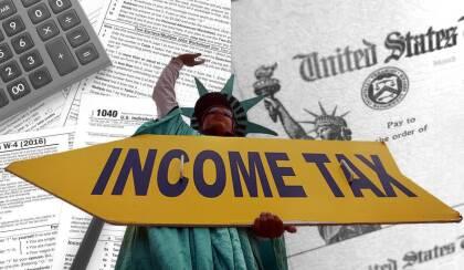 Impuestos en California después de la pandemia.