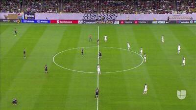 Highlights: Mexico at Costa Rica on June 29, 2019