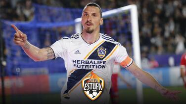 ¡Que tiemble la Serie A! Avanza el regreso de Zlatan
