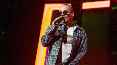J Balvin coming to Oakland this fall