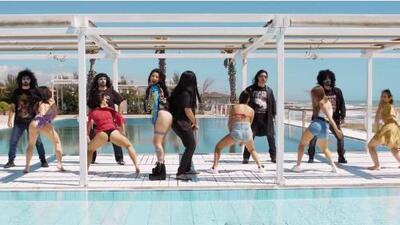 'Norwegian Reggaeton', la canción que mezcla el género urbano con el heavy metal noruego