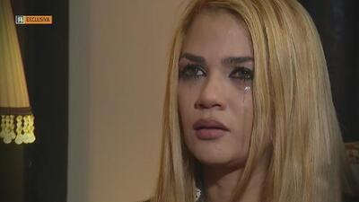 En exclusiva: La expareja de un sobrino de los hermanos Rosario asegura temer por su vida