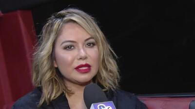 """""""Mi novio no es agresivo"""": Chiquis Rivera defiende a Lorenzo Méndez quien enfrenta una demanda por supuesta agresión"""