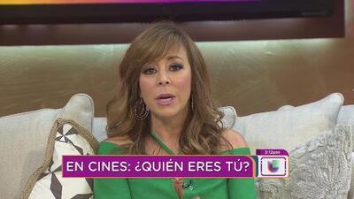Cordelia González nos habla de su nueva película