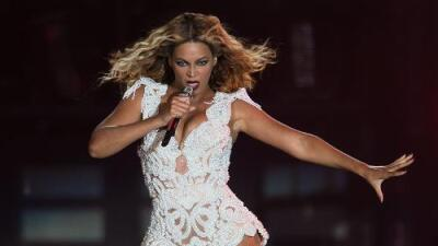 Beyonce might be performing at a slower pace at The Grammys