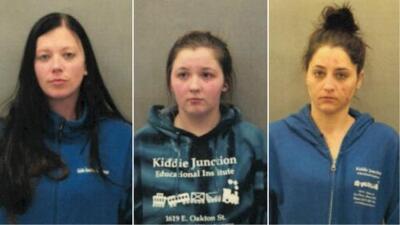 Autoridades investigan a la guardería donde dieron gomitas con melatonina a niños de 2 años