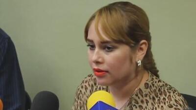 Diputada niega tener relación con El Chapo Guzmán