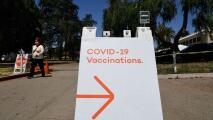 Estos son los sitios en el condado de Los Ángeles en los que puedes vacunarte contra el covid-19 sin cita