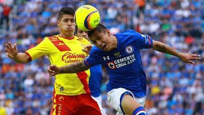 Cruz Azul vs. Morelia levantan el telón de la última fecha del torneo regular