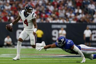 Todo los resultados: grandes sorpresas en la Semana 3 de la NFL