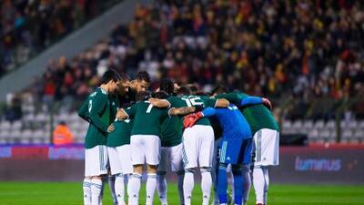 Cómo ver México vs. Polonia en vivo amistoso FIFA
