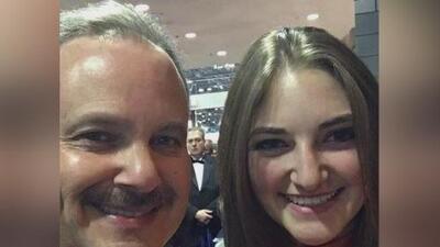 Padre de una de las víctimas del tiroteo en Chicago pide que recuerden a su hija como alguien alegre y dulce