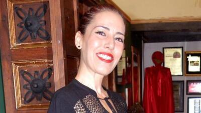 ¿Qué opina Stephanie Salas sobre la salud de su ex Luis Miguel?