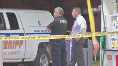 Joven hispano fue asesinado en una gasolinera de Channelview, condado de Harris