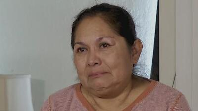 Exige justicia la madre de un joven que fue presuntamente quemado vivo