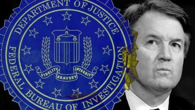 Los retos y las dudas de la investigación del FBI de la que depende la nominación de Kavanaugh