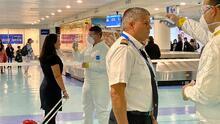 Puerto Rico empieza a multar con $300 a viajeros que llegan sin prueba negativa de covid-19