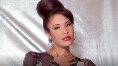 """""""Selena vive... te amamos"""": a 24 años de la muerte de la 'Reina del Tex-Mex' así la recuerdan nuestros locutores"""