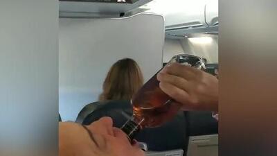 Vuelo de Venezuela a Miami realizó un aterrizaje de emergencia y esto fue lo que se vivió