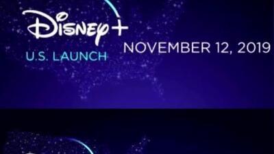 Disney anuncia la plataforma con la que le hará competencia a Netflix