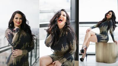 EXCLUSIVA: Carla Medrano cerró el 2018 muy a su estilo y aquí tenemos las mejores fotos 📸