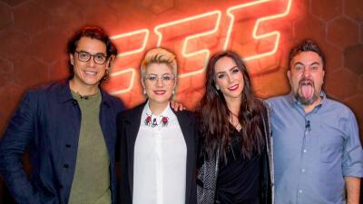 Familias Frente al Fuego, el nuevo desafío gastronómico que llega a Galavisión