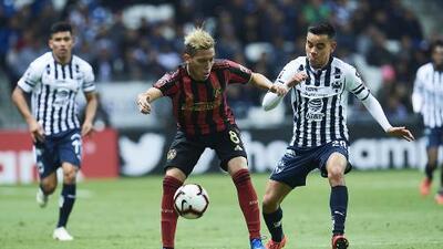 Cómo ver Atlanta United vs. Monterrey en vivo, Concacaf Liga de Campeones