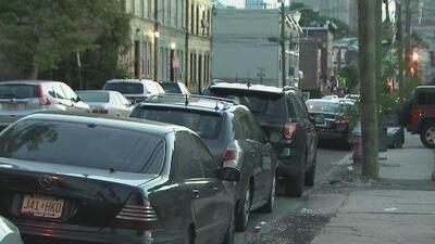 Investigan una balacera en Jersey City que dejó dos heridos e involucró a la policía