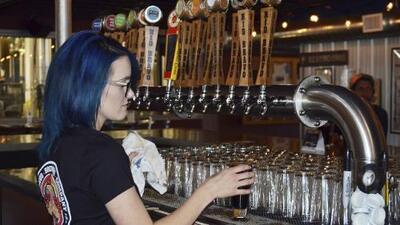 Un club inglés anunció a una leyenda como su DT con una cerveza mexicana
