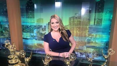 La periodista Amanda Ramírez se integra a Edición Digital Puerto Rico