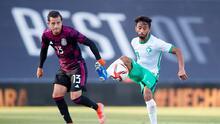 Arabia Saudita empata de último minuto al Tri Olímpico en amistoso