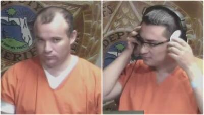 Dos sacerdotes de Illinois son arrestados en Miami Beach por conducta lasciva y exposición indecente