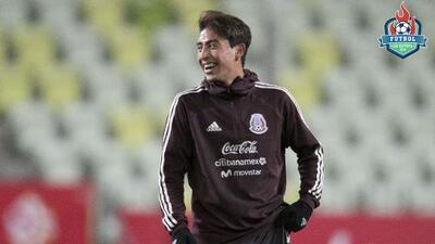 El Antwerp ya negocia con el Porto para comprar la carta de Omar Govea