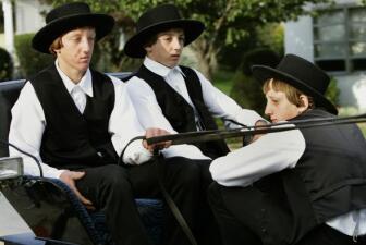 ¿Quiénes son los amish y en qué creen?