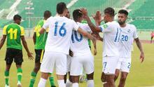 Panamá se impone ante Dominica rumbo a Catar 2022