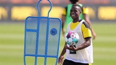 Juvenil del Borussia Dortmund fue objeto de insultos racistas