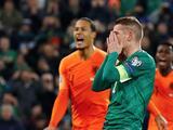 Holanda regresa a una Eurocopa ocho años después