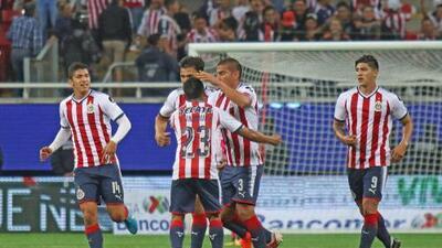 Cómo ver Guadalajara vs. Tijuana EN VIVO por la Liga MX