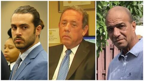 """""""Tal vez iba a coger un arma"""": abogado de Pablo Lyle sostiene que el fallecido Juan Hernández actuó violentamente"""