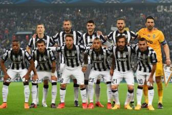 Juventus vs. Real Madrid, semifinal de ida