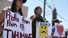 Gobierno de Biden reabre un centro de detención de menores no acompañados en Texas