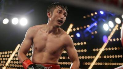 Zou Shiming derrotó a Prasitak Phaprom en emocionante combate