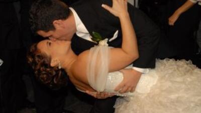 La boda de Angélica Vale