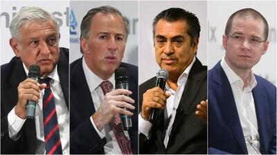 Inmigración, un tema que preocupa y centra la atención de los candidatos a la presidencia de México