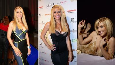 (Fotos) De Noelia a Noelicious: la famosa cantante explica por qué hará cine para adultos
