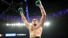 Arabia Saudita busca ser la nueva Capital del Boxeo