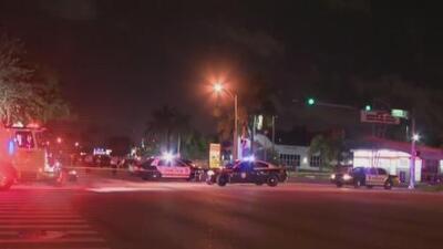 Autoridades investigan la muerte de un hombre en un edificio de Miami Gardens