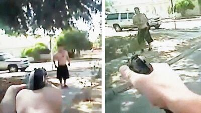 Brutalidad policial: ¿qué pasa con los hispanos?